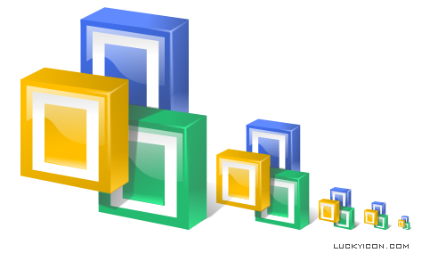 Product icon in Vista style for Active@ File Recovery by LSoft Technologies Inc
