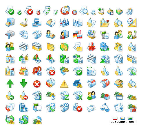icon иконки: