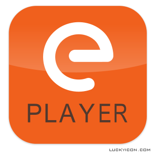 mobile software logo Esi-Player