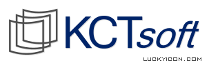 Logotype for KCT Soft