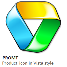 Promt icons