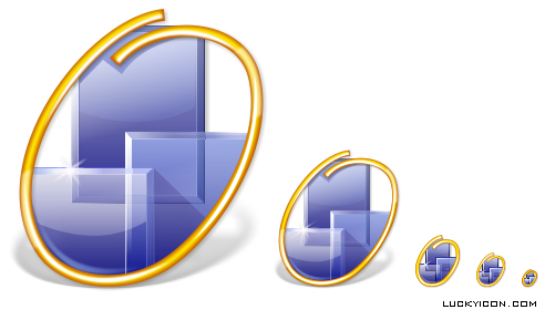 Product icon in Vista style for Ormetis by Ormetis S.A.S.