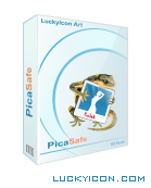 3D Box for PicaSafe