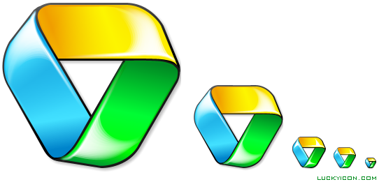 Product icon in Vista style for PROMT