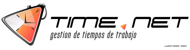 Logotype for TIME.NET