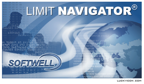 Splash screen for Limit NAVIGATOR by SoftWell