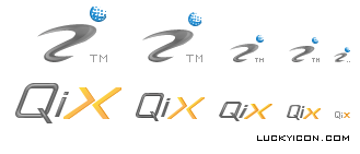 Logos for programs by Zi Corporation